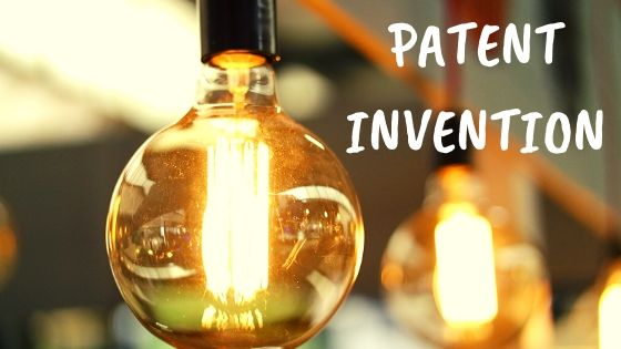 getting a patent for your invention