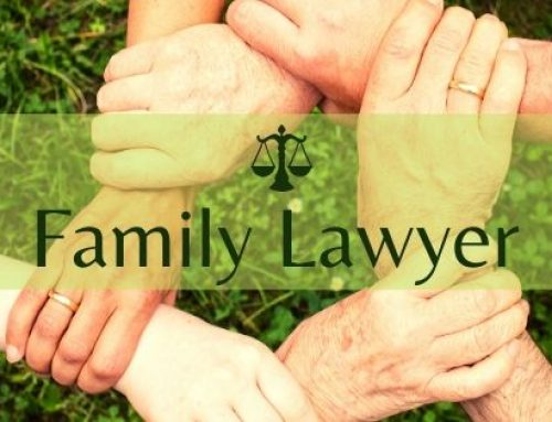 Family Lawyers – Helping You Handle Your Issues