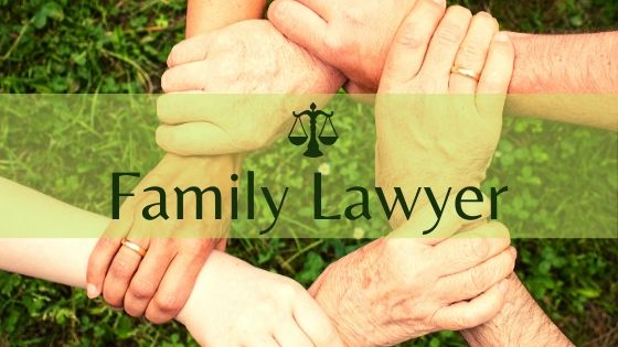 lawyer for family conflicts