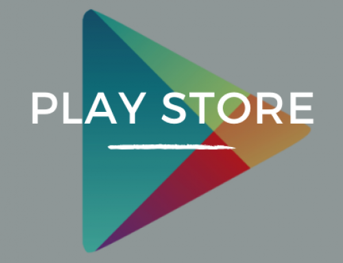 Play Store for iPhone