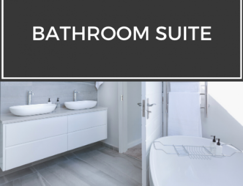 Buying Your First Bathroom Suite