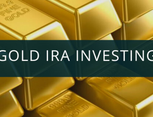 Gold IRA Investing Tips