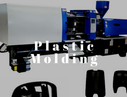 What Can A Molding Machine Make In One Day?