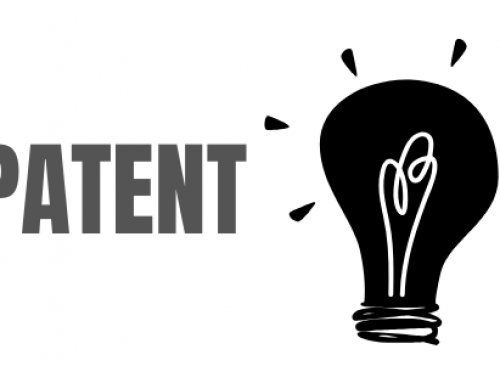 What can be protected by a patent?
