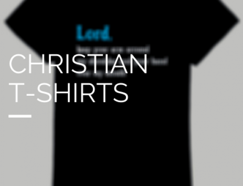 Where to Find Christian Merchandise