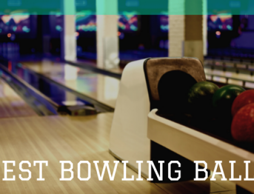 How to Buy a Bowling Ball